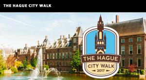 The Hague City Walk